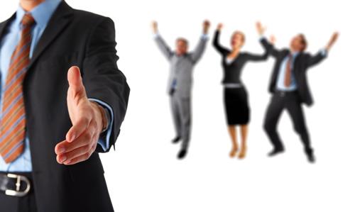 Benefícios corporativos em prática