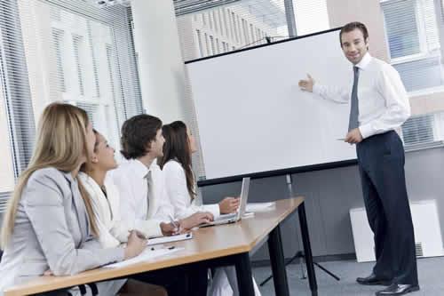 Reunião de trabalho: o que não fazer