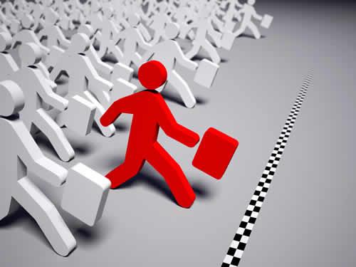 Cursos para conseguir se recolocar no mercado de trabalho
