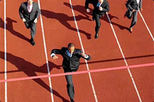 5 dicas para sobreviver ao ambiente competitivo no mercado de trabalho