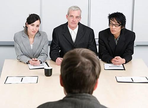 Perguntas estranhas em entrevista de emprego