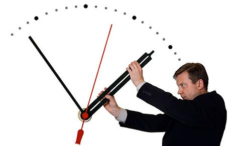 Como fazer o tempo render?