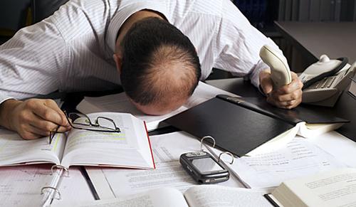 Empregos mais estressantes nos EUA