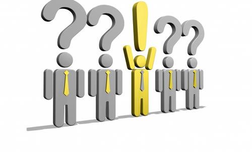 10 expressões comuns para você evitar durante a seleção de uma vaga