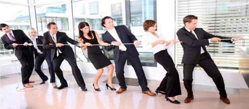 Cultura empresarial: como criar uma nova cultura organizacional?