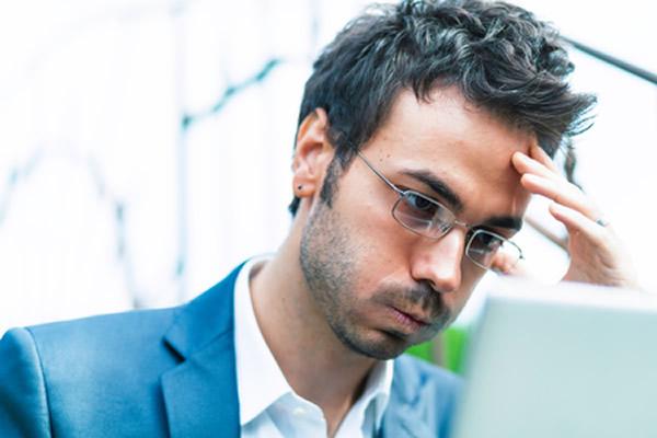 Os maiores erros de gestores
