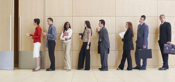 Atração de talentos nas organizações