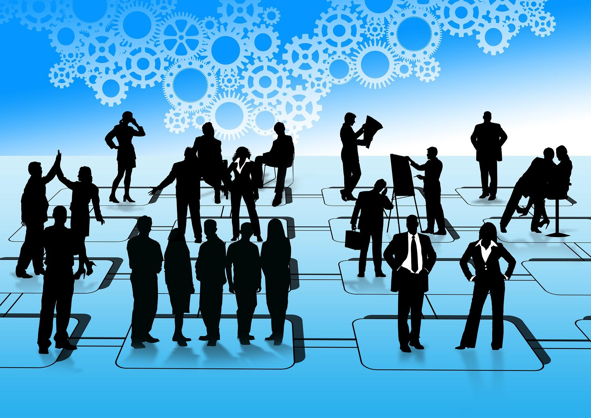Cultura organizacional em pequenas e médias empresas