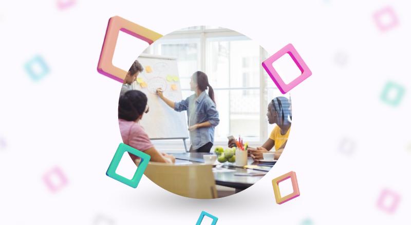 Como engajar sua empresa para utilizar OKR em 6 etapas